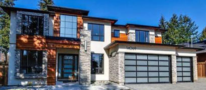 New Home Construction in Greater Vancouver